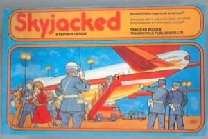 Skyjacked © Transworld Publishers Ltd.