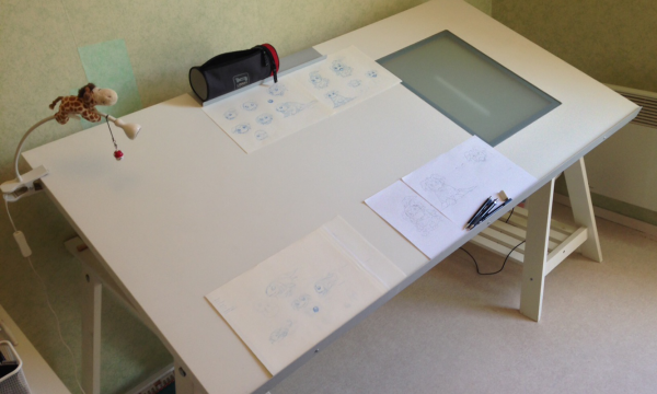 Steeven_Drawing_Table