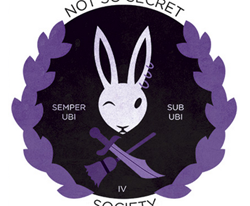 Not So Secret Society Game Club Plays…