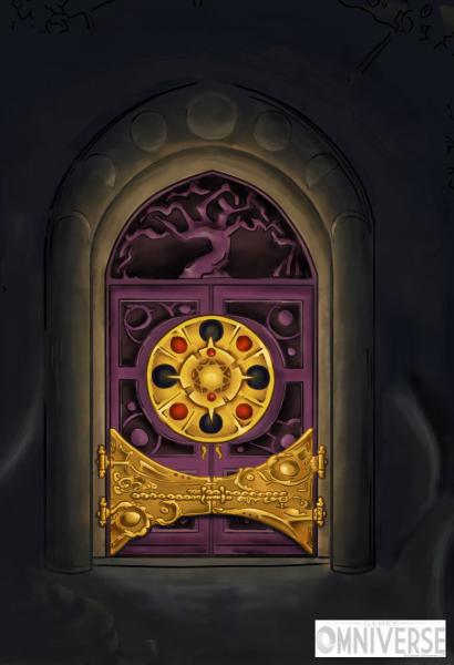 Front door paints in development.