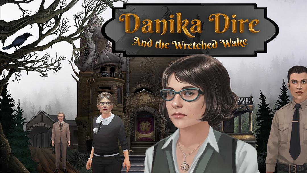 Danika Dire™